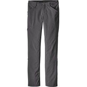 Patagonia Quandary Pants Women Forge Grey